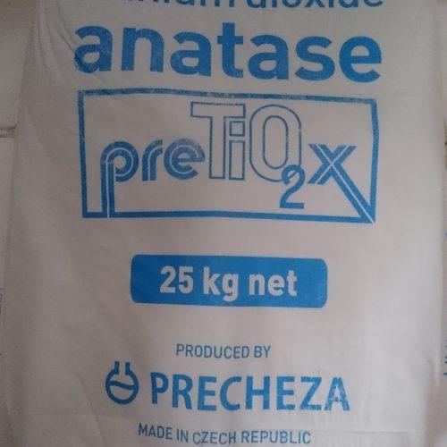 Titanium dioxide (Precheza) FS